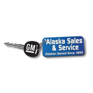 Alaska Sales and Service