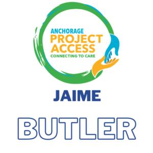 Jaime Butler