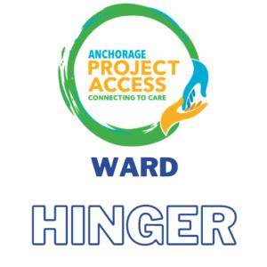 Ward Hinger