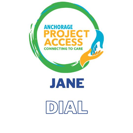 Jane Dial