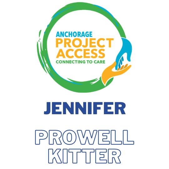 Jennifer Prowell-Kitter